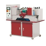 QIYU QY-626 Heel Leather-wrapping Machine