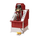 QIYU QY-752 Intelligent Hydraulic Heel Lasting Machine